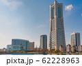 【神奈川県】みなとみらい 62228963
