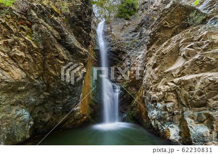 Millomeris Waterfalls in Cyprus 62230831