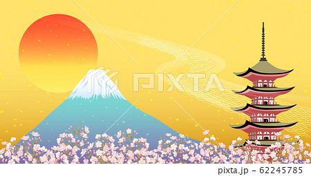 日本イメージ_4 62245785