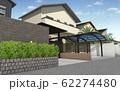 住宅、外構イメージ 62274480