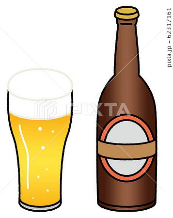 ビール 62317161