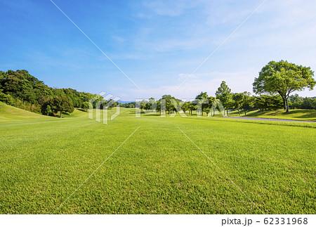 ゴルフコース ゴルフ場 ゴルフイメージ  62331968