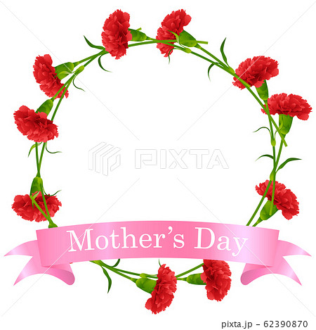母の日 62390870