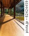 京都・青蓮院 華頂殿から庭園の眺め 62424459