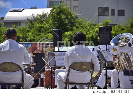 【神奈川】横須賀 米軍のオーケストラ演奏 62445482