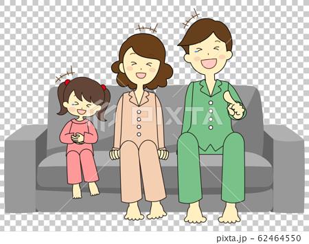 沙發 家庭 家族 62464550
