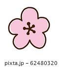 梅の花 62480320