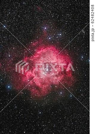 ばら星雲 NGC2237 62482408