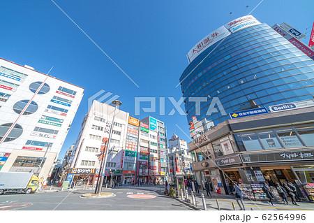 東京都北区 赤羽駅東口前 62564996
