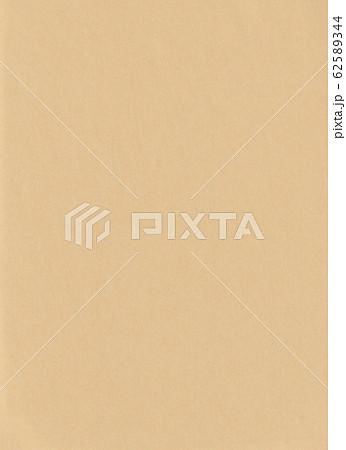 クラフト紙 テクスチャ・背景素材 茶封筒 62589344