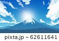 富士山 62611641