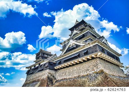 熊本城 62624763
