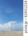 フィリピン パンゴラオのビーチ  62631228