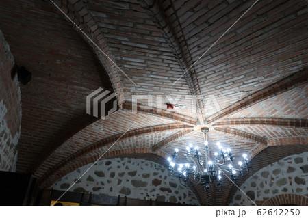 トラカイ城のシャンデリア 62642250