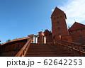 トラカイ城 62642253