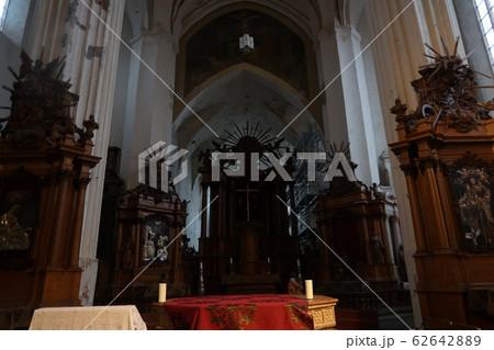 聖フランシスコ教会 62642889