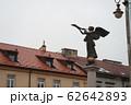 ウジュピス共和国の天使像 62642893
