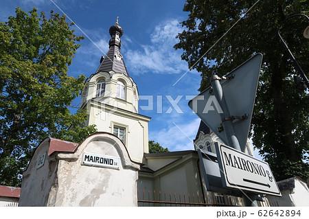 トラカイ聖マリア教会 62642894