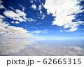 ウユニ塩湖  62665315