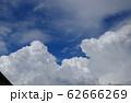 入道雲 62666269