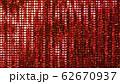 キラキラ ハート スパンコール カーテン メタル 背景 バックグラウンド 62670937