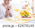 女子会 レモンサワー 62678140