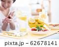 女子会 レモンサワー 62678141