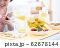 女子会 レモンサワー 62678144