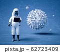 ウイルス研究 62723409