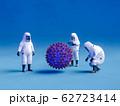 ワクチン開発 62723414