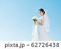 ブライダル 花嫁 62726438