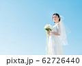 ブライダル 花嫁 62726440