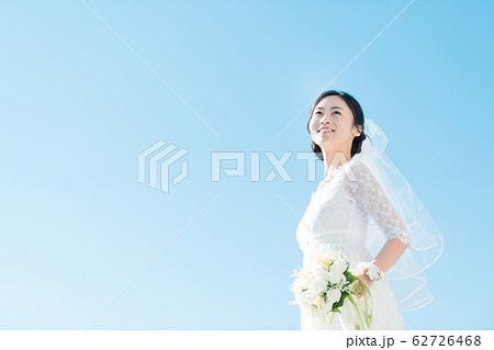ブライダル 花嫁 62726468