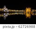 黄金寺院シュリハリマンディルサーヒブ(アムリトサル、インド) 62726988
