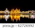 黄金寺院シュリハリマンディルサーヒブ(アムリトサル、インド) 62726992