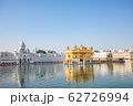 黄金寺院シュリハリマンディルサーヒブ(アムリトサル、インド) 62726994
