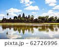 アンコールワット(シェムリアップ、カンボジア) 62726996