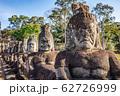 アンコールワット(シェムリアップ、カンボジア) 62726999
