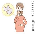 マタニティ下着 妊娠 62758359