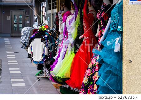 社交ダンス衣装 専門店 62767357