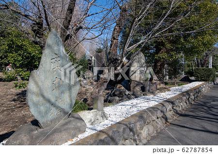 村社 荒川神社 庚申塔 深谷市 62787854