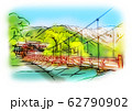 河童橋 62790902