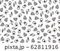 米 稲 ごはん 水彩画 62811916