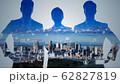 ビジネスネットワーク 62827819