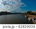 ハンガリー ドナウ川 62829038
