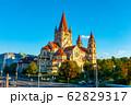 聖フランチェスコ教会 ウィーン オーストリア 62829317