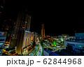 浜松市 浜松駅周辺夜景 62844968