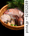 魚介類盛り合わせ 62852289