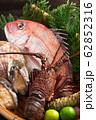 魚介類盛り合わせ 62852316