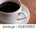 ホットコーヒー 62859865